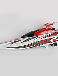 LY HQ2011-8 1:10 RC Boat Brushless Electric 2ch