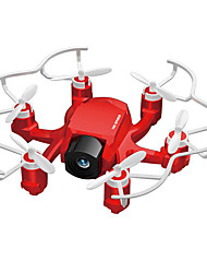 Newest FQ777-126C Mini Camera Drone With 2MP HD Camera 3D 2.4G 4CH 6Axis Gyro RC Quadcopters Switch Headless Super Mini