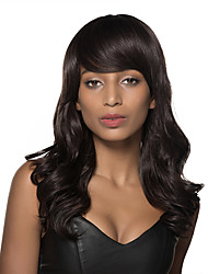 Graceful Super Long Loose Wave  Human Hair Wig