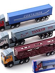 Dibang - camiones tractor de juguete de aleación de coche de juguete de simulación del coche de los niños puesto de venta superior del
