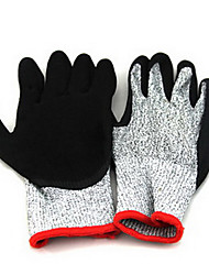 Anti cutting wear-resisting glove