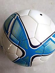 Устойчивый к деформации / Износоустойчивость-Soccers(Синий,ПВХ)