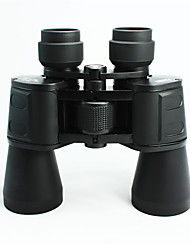 PANDA 20X50 mm Binoculars High Definition Handheld General use Bird watching BAK4 Multi-coated 168FT/1000YDS Central Focusing