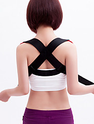 Humpback Posture with Correct Posture Go Back Posture Correction Tape