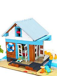 mes céramiques de construction récente mini construction directe bricolage jouet puzzle blocs de construction de l'usine