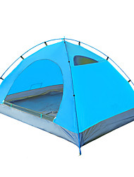Yunyi 2 persons Tent Single One Room Camping Tent 2000-3000 mmWaterproof Breathability Rain-Proof Dust Proof Windproof Keep Warm