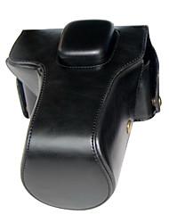 сумка зеркальную для Olympus черный