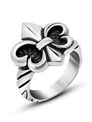 Restore Ancient Ways The Scout Flower Ring