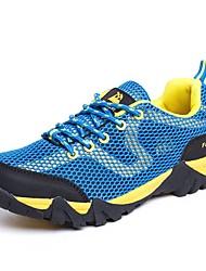 Wasser-Schuhe Herren Schuhe Tüll Blau / Grau