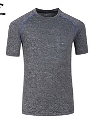 Running Tops Men's Compression Running Sports Sports Wear