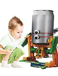 Brinquedos Para meninos discovery Toys exibição do modelo / brinquedo educativo Plástico