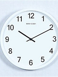 Simple wall clock 30