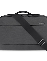 POFOKO® 14 Inch Waterproof Oxford Fabric Laptop Bag Black