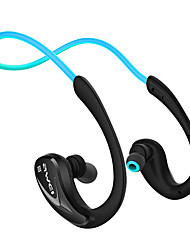 AWEI A880BL Sports Bluetooth 4.0 Headphones  Noise Isolation with Microphone and Volume Control