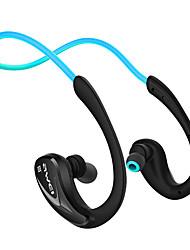 AWEI A880BL Casques (Tour de Cou)ForLecteur multimédia/Tablette Téléphone portable OrdinateursWithAvec Microphone DJ Règlage de volume