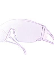 des lunettes de sécurité anti-rayures anti-buée anti-choc antipoussière