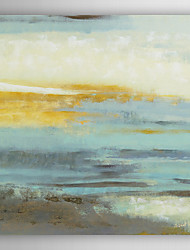 ручной росписью маслом абстрактного небо с натянутой рамы 7 стены arts®