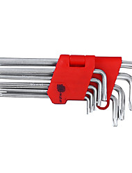 hexagonal wrenches Torx Kit