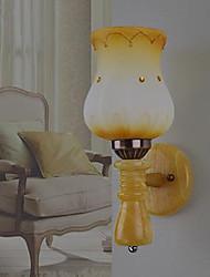 European Style Imitation Marble Wall Lamp Wall Lamp Wall Lamp Marble Aisle Living Room Background