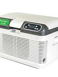 Auto Kühlschrank Autokühlbox 12l Auto Kühlbox tragbare Mini-Auto Kühlschrank