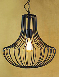 MAX 40W Country Others Metal Chandeliers Living Room / Bedroom / Dining Room / Study Room/Office / Kids Room / Game Room