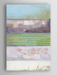 ручная роспись маслом абстрактный-ⅵ с растянутыми кадр 7 стены arts®