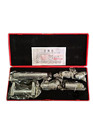 exatidão 50-175mm ferramenta de medição do nível de instrumento micrômetro caliper 0,01 sobrinha eletrônico digital