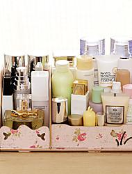 Esktop Cosmetics Receive A Case