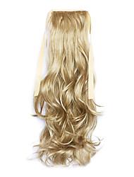 longueur 50cm or la nouvelle ceinture bouclés perruque melange de type prêle (couleur 24)