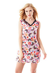 Women Sexy Lingerie Sleepwear Plus Size Nightgown Hot Lingerie