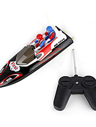 HUANQI 15B 1:10 RC Boat Brushless Electric 4ch
