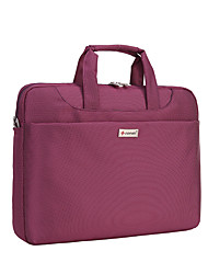 Fopati® 12inch/13inch Laptop Case/Bag/Sleeve for Lenovo/Mac/Samsung White/Gray/Purple/Black