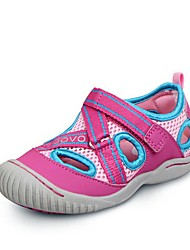 UOVO Baby Shoes Casual PU / Canvas Sandals / Fashion Sneakers Pink