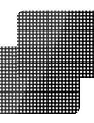 38 * 42cm sol sombra del kit 2pcs