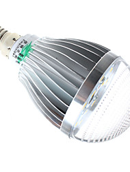 Zweihnder W457 E14 5W 480LM Warm White/White Light LED Beads Points Cover Energy-Saving Bulbs