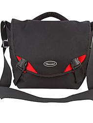 saco SLR por universal de um ombro à prova de água