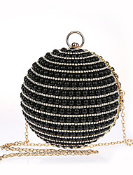 Women PVC Formal / Event/Party / Wedding Evening Bag Multi-color