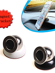 360 Degree Rotating Magnetic Multifunctional Vehicle Supplies Universal Magnet Bracket