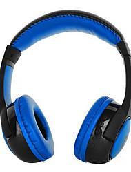Vykon de les écouteurs de sport bluetooth bandeau w / tf