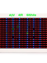 Full Spectrum 450W Led Grow Light for Medical plants lamp Veg& Flowering lighting EU/AU/US/UK/UK/JP stock
