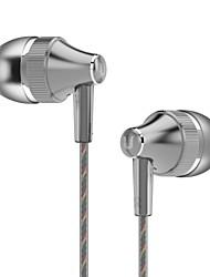 UiiSii UiiSii HM7 Ecouteurs Intra-AuriculairesForLecteur multimédia/Tablette Téléphone portable OrdinateursWithAvec Microphone DJ Règlage
