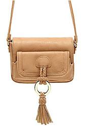 Women-Formal Travel Luggage/ Casual / Outdoor Zipper Storage Bag & Shoulder Bag/Tote / Shopping PU-Shoulder Bag