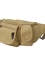 New Fashion Mens Canvas Casual Fanny Waist Pack