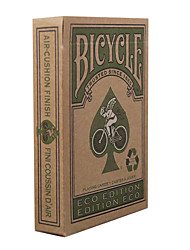 Classic Version Of The Imported Quality Goods Bicycle Poker Cards Environmental Table Swim Card Suit