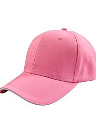 Unisex Cotton Light Board Baseball Hat Work Sdvertising caps