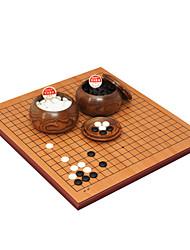 Royal St china xadrez define peças de xadrez de madeira em frente e verso placa de dupla utilização 2,5 cm + b bordo filho novo nuvem /