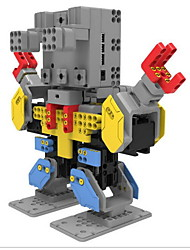 UBTECH UBT-4HD Rojo Robot Radio control Robots