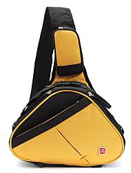 fenger® sac photo triangle nikon slr numérique sac de rangement sac photo de l'équipement de la caméra d'épaule
