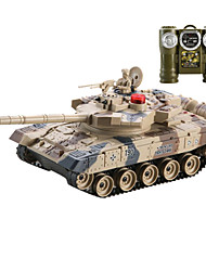 Remote Control Tank Model Car,Remote Control Toy Car,The Metal Against Tanks (l) - The Russian T90 Against Tanks (l)
