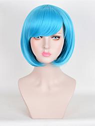 Women's Fashion Short Wig Top Quality BOBO Synthetic Wigs
